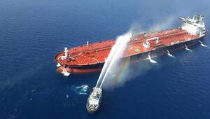 İrana göre tanker saldırılarından ABD sorumlu