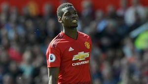 Paul Pogba, Manchester Uniteddan ayrılmak istediğini açıkladı