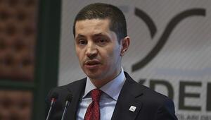 OYDER Başkanı Şahsuvaroğlu: Hurda araçta ÖTV indiriminin artırılmasını memnuniyetle karşılıyoruz