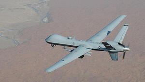 ABDden bomba iddia: Düşürüldü