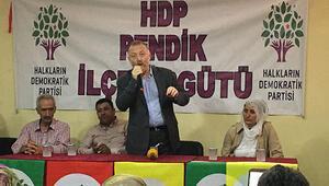 HDP Eş Genel Başkanı Sezai Temelli: Oylarımızı İmamoğluna vereceğiz''