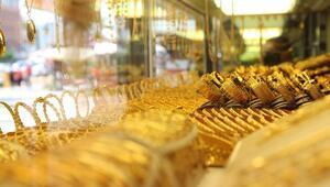 Gram ve çeyrek altın ne kadar oldu 17 Haziran serbest piyasa altın fiyatları