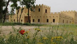 Hititler yaşamı Hattuşada kurulan köyle canlandırılacak