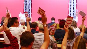 SPD, erken seçimi göze alabilecek mi