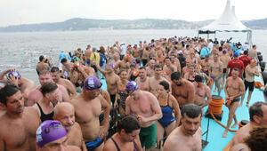 Samsung Boğaziçi Kıtalararası Yüzme Yarışı için geri sayım