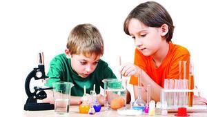 Yaz tatilinde bilimden uzak kalmayın