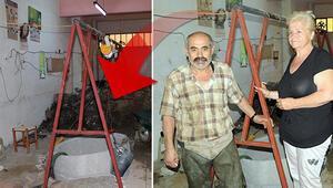 Yalovada ilginç olay Bıçakçı Kostas söylentisi üzerine kazı çalışması başlattı