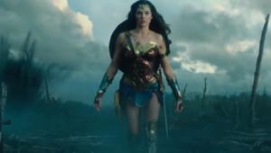 Wonder Woman filminin oyuncuları kimler, konusu ne