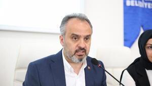 Alinur Aktaş: Kimsenin Bursa'yı ve Bursa turizmini üzmeye hakkı yoktur