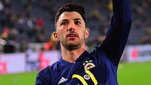 Son dakika transfer haberleri: Tolgay Arslan işi ciddiye bindi 3 milyon euro...
