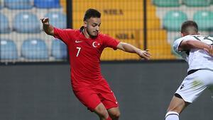Son dakika Trabzonspor transfer haberleri: Trabzonspor, Yusuf Sari ile imzalıyor