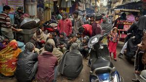 Hindistanda 100'den fazla çocuk beyin iltihabından öldü