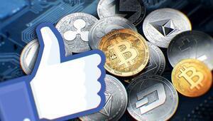 Facebook düğmeye bastı Kendi kripto parasını çıkarıyor