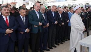 Cumhurbaşkanı Erdoğan: Mursinin naaşından korkacak kadar hafifler