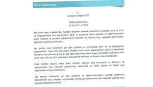 Sayıştay: Raporlarda bazı STK'lara yardıma ilişkin değerlendirme yok