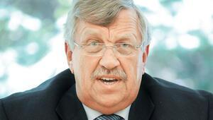 Alman valinin katili aşırı sağcı