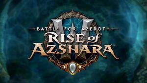 World of Warcraft: Rise of Azshara güncellemesi gün sayıyor