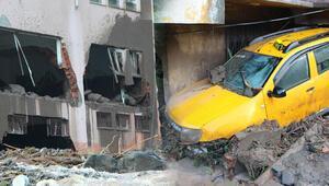 Trabzondaki sel: Ölü sayısı 5e yükseldi, 5 kişi aranıyor