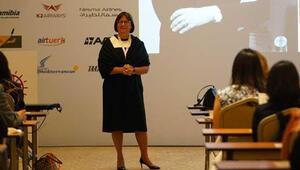 Dünya havayolu sektörünün temsilcileri Türkiye'de buluştu
