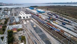 Bakan Turhan yeni demiryolu projesinin ayrıntılarını açıkladı: Çalışmalar tamamlandı