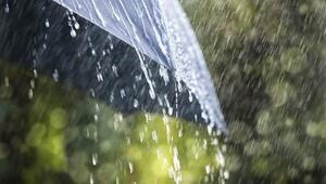 Haziranda yağışlar yüzde 43 arttı