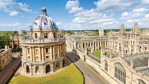Oxforda rekor bağış