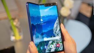 Katlanabilir ekranlı Galaxy Fold için bir kötü haber daha