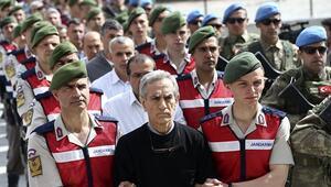 Akın Öztürke 141 kez ağırlaştırılmış müebbet hapis cezası verildi