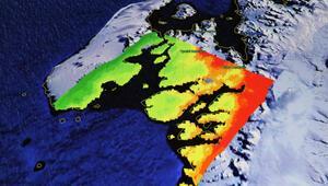 Buzul erimelerinin ülkemize de etkisi var