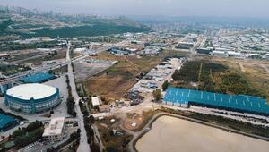 ASKİ suyu 2021'de Polatlı'da