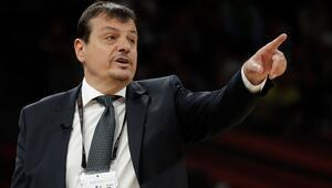 Ergin Ataman, Fenerbahçe maçı öncesi konuştu: Ultraslan...