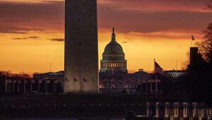 ABD Senatosu dur dedi: Kabul edildi