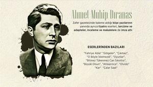 Ahmet Muhip Dıranas vefat yıl dönümünde şiirleriyle anılıyor