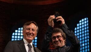 Yuri Bashmet'e Yaşam Boyu Başarı Ödülü...