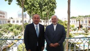 Son dakika... Bakan Çavuşoğlu: Avrupalılarla ve İranla değerlendiriyoruz