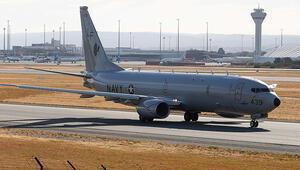 Son dakika... İran: ABDye ait P-8 tipi askeri uçağı vurmadık