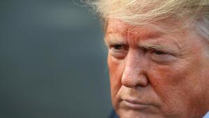 Son dakika... Trumptan şok mesaj: İrana saldırıyı 10 dakika kala durdurdum