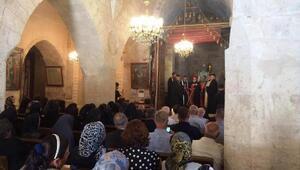 Mardindeki Süryani cemaatinin acı günü