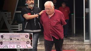 Kuyumcuları binlerce dolar dolandıran 3 şahıs yakalandı