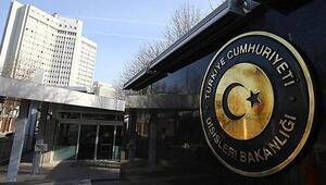 Türkiye, Burkina Fasodaki terör saldırısını kınadı
