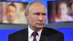 Putinden Rus hava yollarına Gürcistan yasağı
