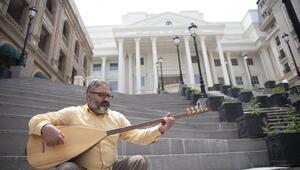 Müzik üniversitesi öğrencilerini bekliyor