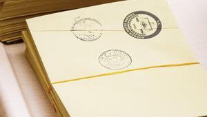 Milletvekili mühürlü zarflar da geçerli