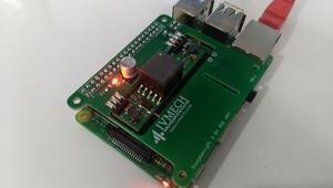 NASAya diz çöktüren minik bilgisayar: Raspberry Pi
