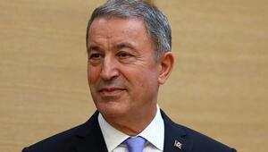 Son dakika... Hulusi Akar CHP, MHP ve İYİ Parti liderleri ile görüşecek