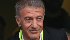 Ahmet Ağaoğlu: Size 25 milyon euro vereyim bana bir Abdülkadir daha getirin