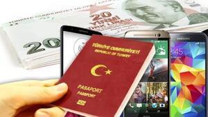 IMEI kayıt ücreti ne kadar Yurt dışından telefon alırken dikkat