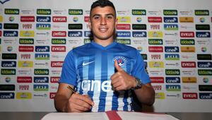 Kasımpaşa Karim Hafezin kiralık sözleşmesini uzattı