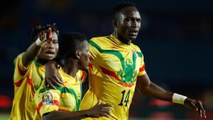 Mali, Moritanyaya gol yağdırdı