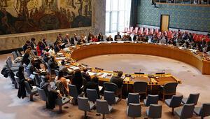 BMGKdeki toplantıya alınmayan İrandan ABDye tepki